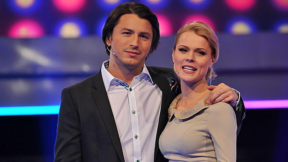 Притула и Фреймут / фото instagram.com/siriy_ua