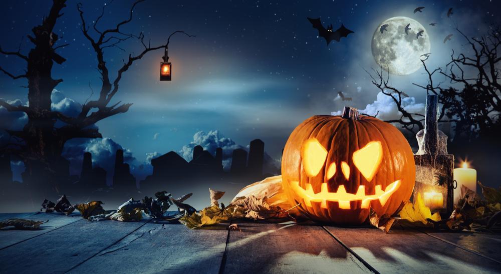 Традиции Хэллоуина в разных странах / фото ua.depositphotos.com