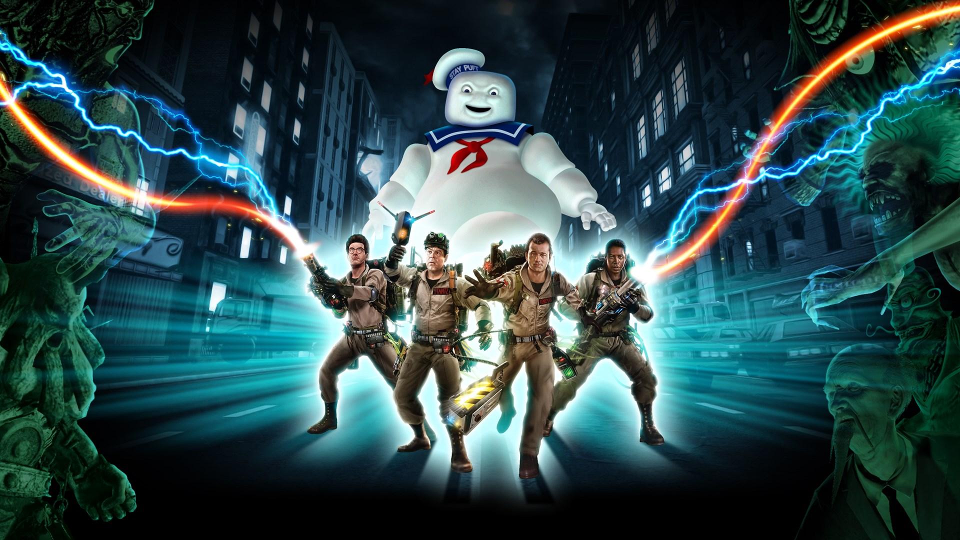 Ремастер Ghostbusters: The Video Game стал бесплатным в EGS / фото microsoft.com