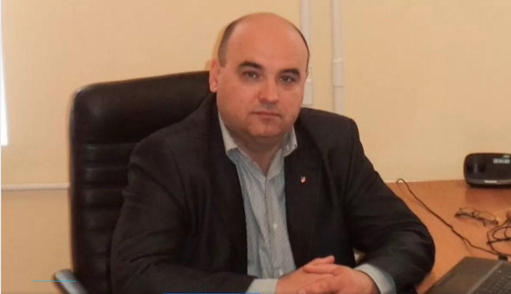 Bondarenko was 47 / Photo fromns-mrada.cg.gov.ua