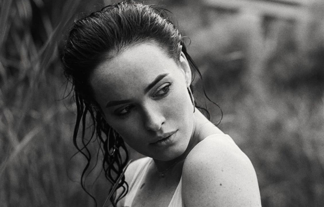 Астаф'єва висловилася про прийняття себе і своєї сексуальності / фото instagram.com/da_astafieva