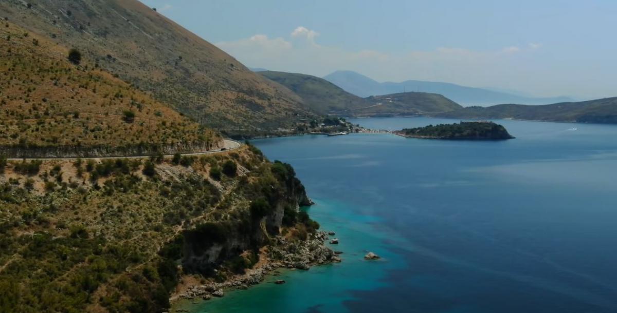 Албания / фото пресс-службы 1 + 1