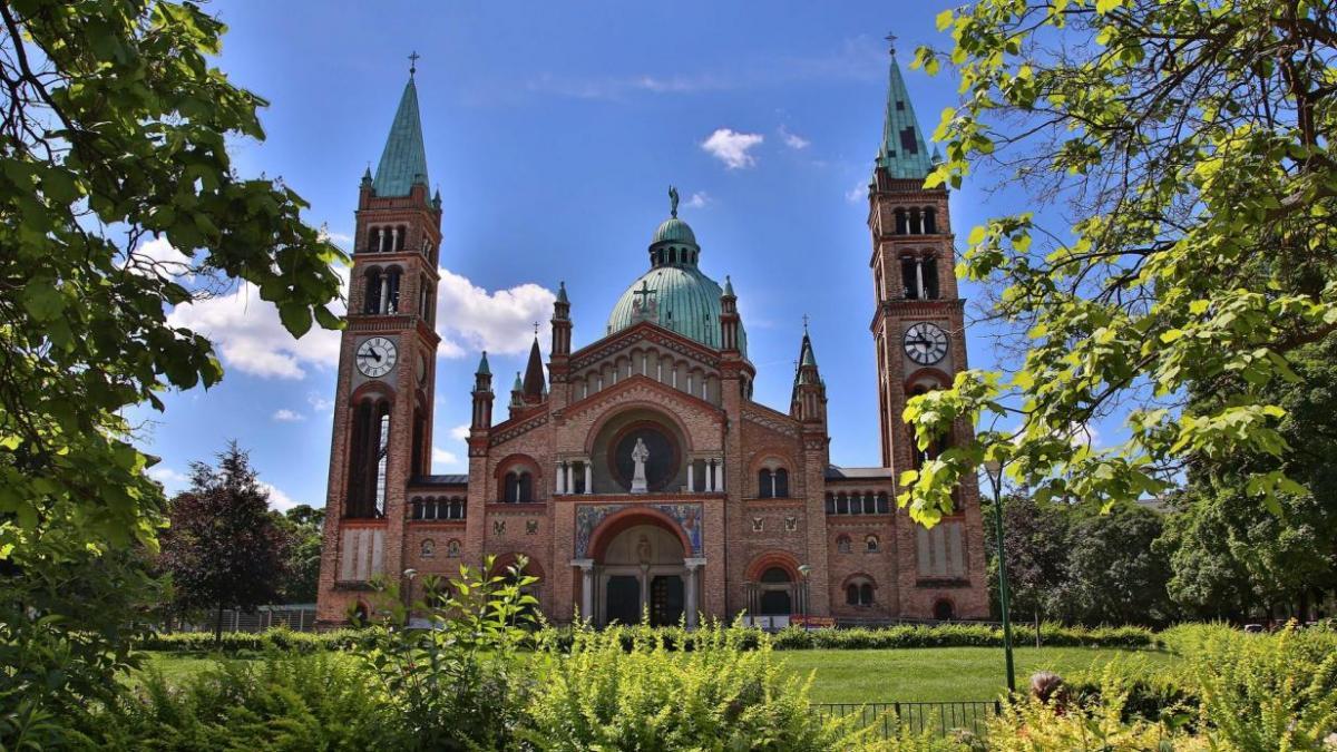 Исламистов напали накатолическую церковь вВене