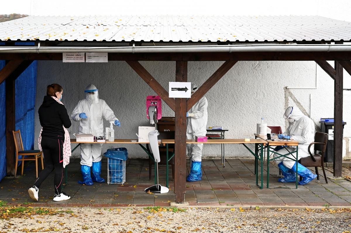 В Польше антирекорд по заболеваемости COVID-19 / фото REUTERS