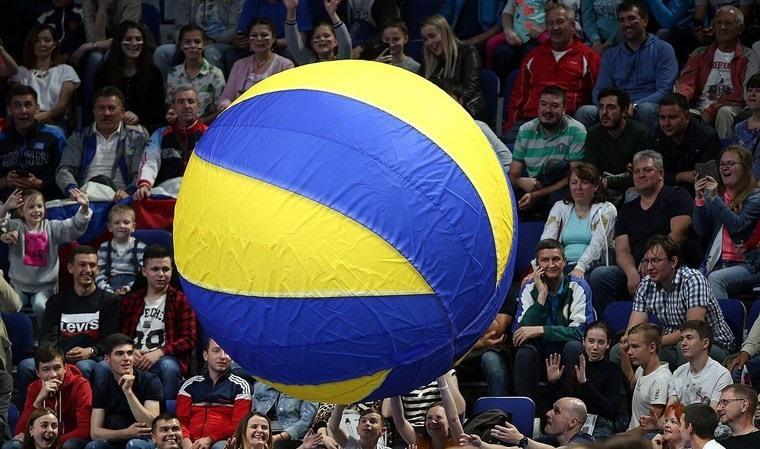 Україна прийме турнір разом із ще трьома країнами / фото fvu.in.ua