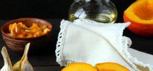 Блюда из тыквы: пять невероятно вкусных осенних рецептов