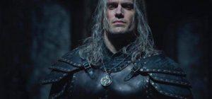 """Звезда сериала """"Ведьмак"""" впервые показался в образе Геральта из второго сезона (фото)"""