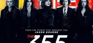 """Universal представила первый трейлер шпионского триллера """"355"""" (видео)"""