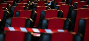 Крупная сеть кинотеатров может закрыться из-за нового карантина – полтысячи сотрудников уволят