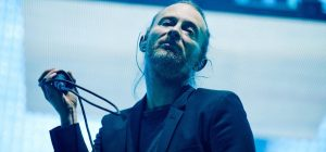 Тому Йорку - 52: лучшие клипы группы Radiohead
