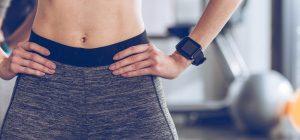 Тонкая талия и подтянутый живот: 5 лучших упражнений