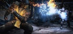 Премьеру экранизации запрещенного в Украине файтинга Mortal Kombat перенесли
