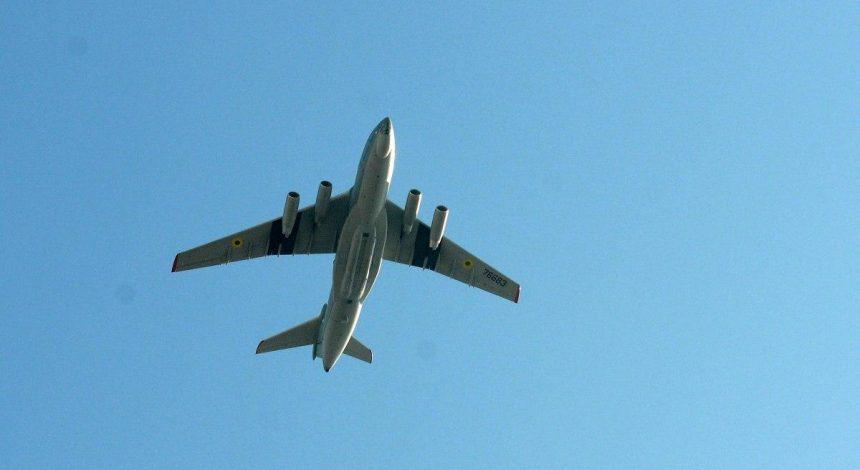 Еще семь европейских стран запретили полеты белорусских самолетов над своими территориями