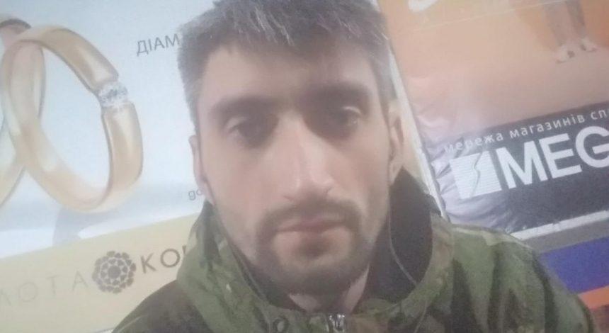 """""""Топазе, дай команду"""": зірку """"антимайдану"""" затримали у метро Харкова, в мережі відреагували з іронією"""