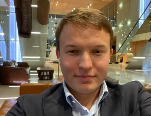 У нардепа виявили коронавірус  / Олексій Мовчан, Facebook