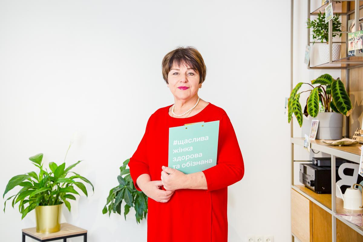 Акушер-гинеколог, профессорТатьяна Силина / пресс-служба
