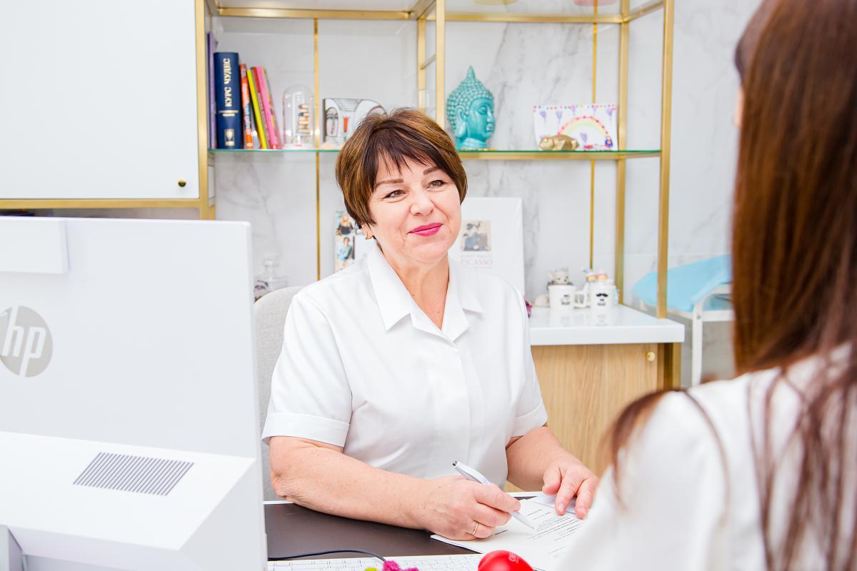 В Украине еще жива традиция принятия ответственности за незапланированную беременность женщинами, - профессор Татьяна Силина / пресс-служба