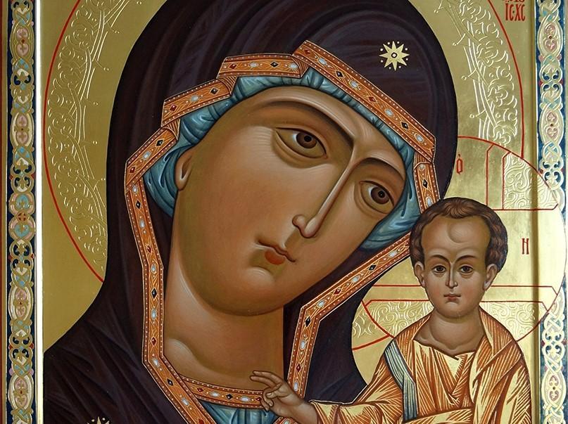 Молитва на Собор Пресвятой Богородицы / фото st-alipy.ru