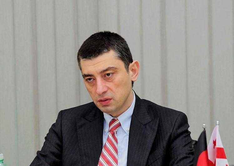 Георгий Гахария заболел коронавирусом/ Wikipedia.org