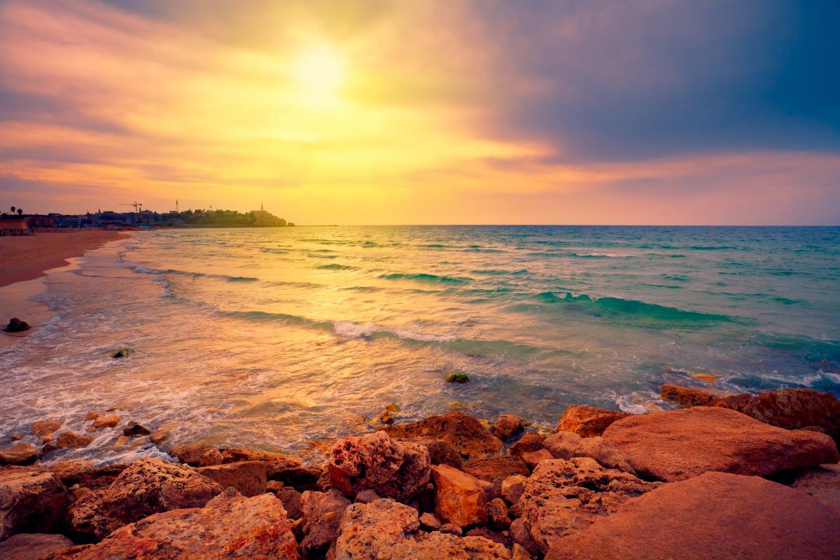 Израиль намерен открыть границы для иностранных туристов / фото ua.depositphotos.com