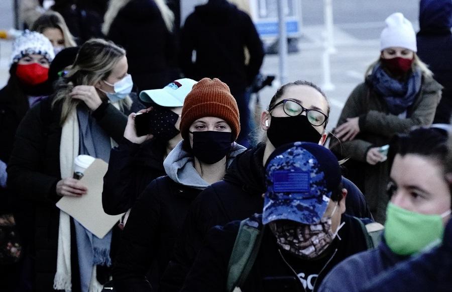 В США продлили режим ЧС из-за коронавируса / фото REUTERS