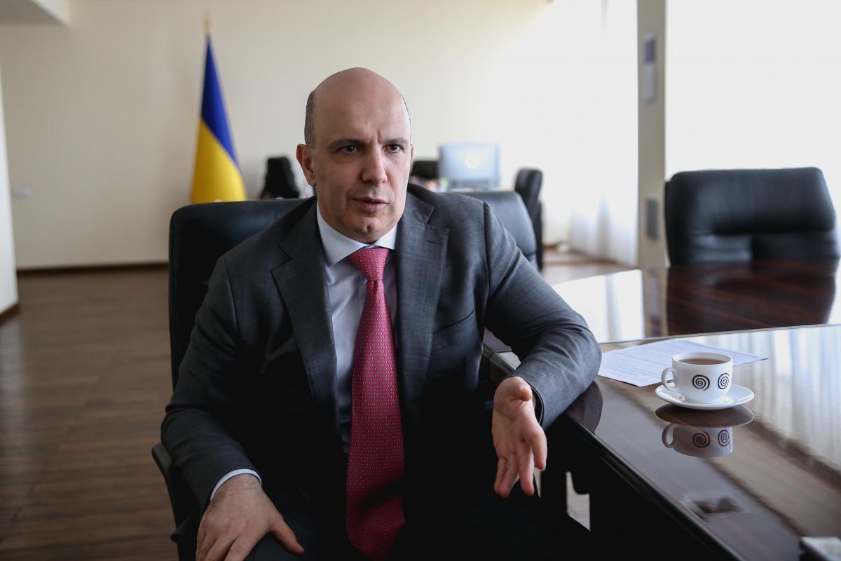 Абрамовский не поддерживает перенос сроков/ фото УНИАН