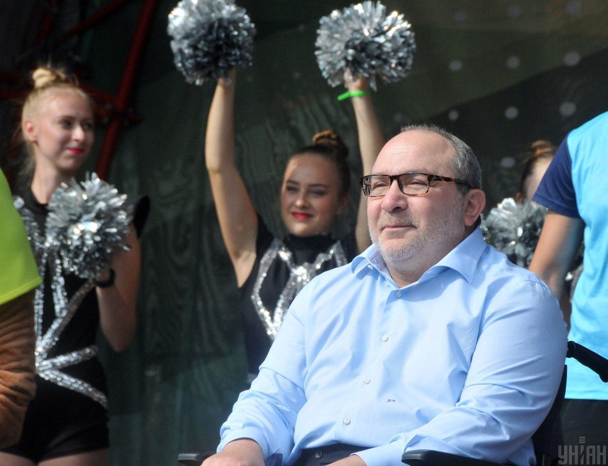 Кернеса избрали мэром Харькова / фото УНИАН, Андрей Мариенко