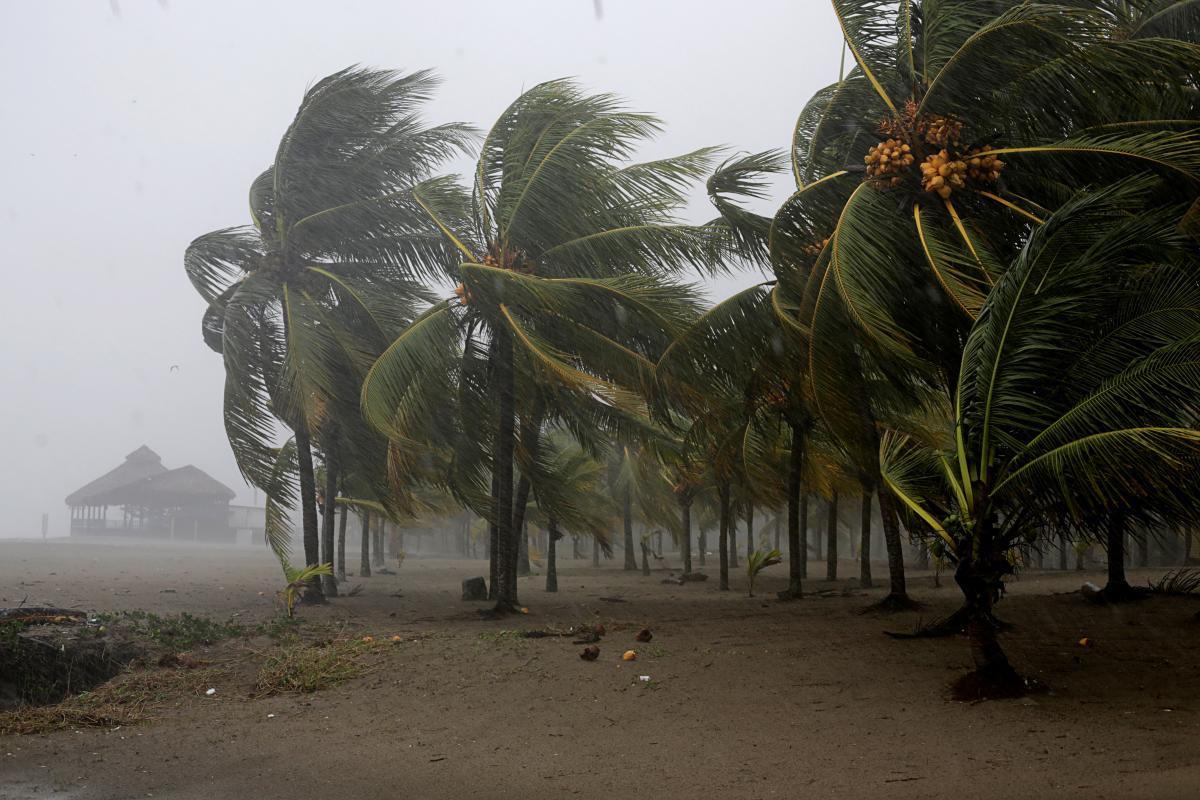 Самыми смертоносными бедствиями были экстремальные температуры и штормы / Фото REUTERS