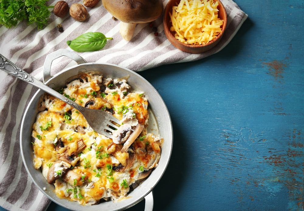 Рецепты куриного жульена / фото ua.depositphotos.com