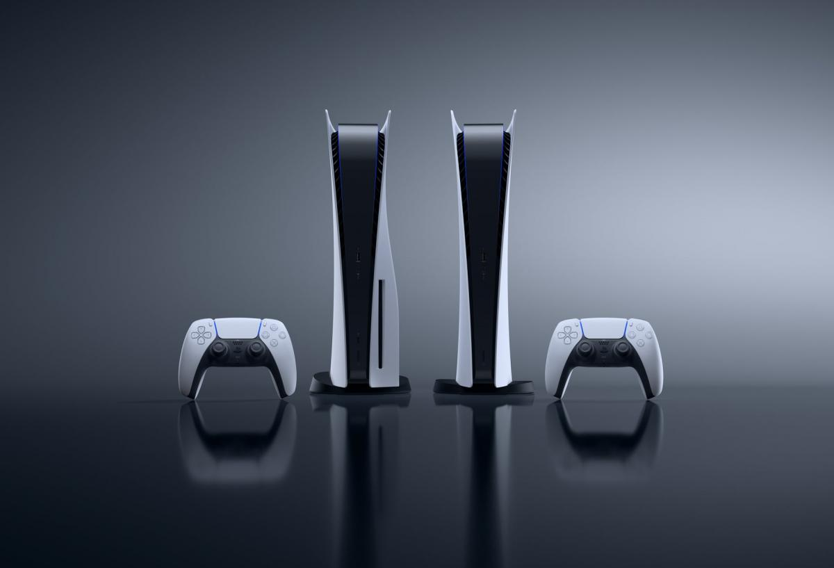 Старт продаж PlayStation 5 состоится 19 ноября /фото playstation.com