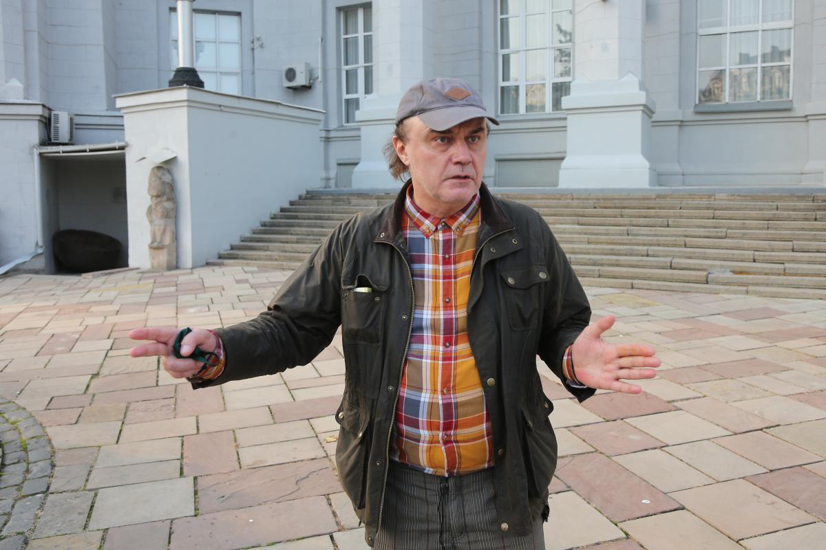 фото УНИАН, Виктор Ковальчук