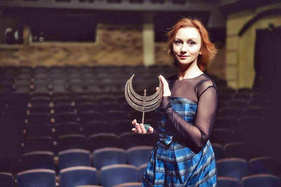 Радіодиктант 2020 - текстзачитає відома акторка Римма Зюбіна / фото uaua.info
