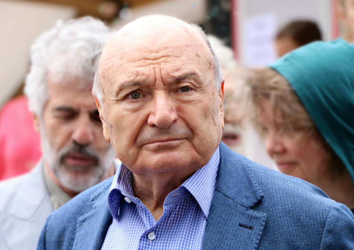 Жванецкий умер в возрасте 86 лет / фото wikimedia