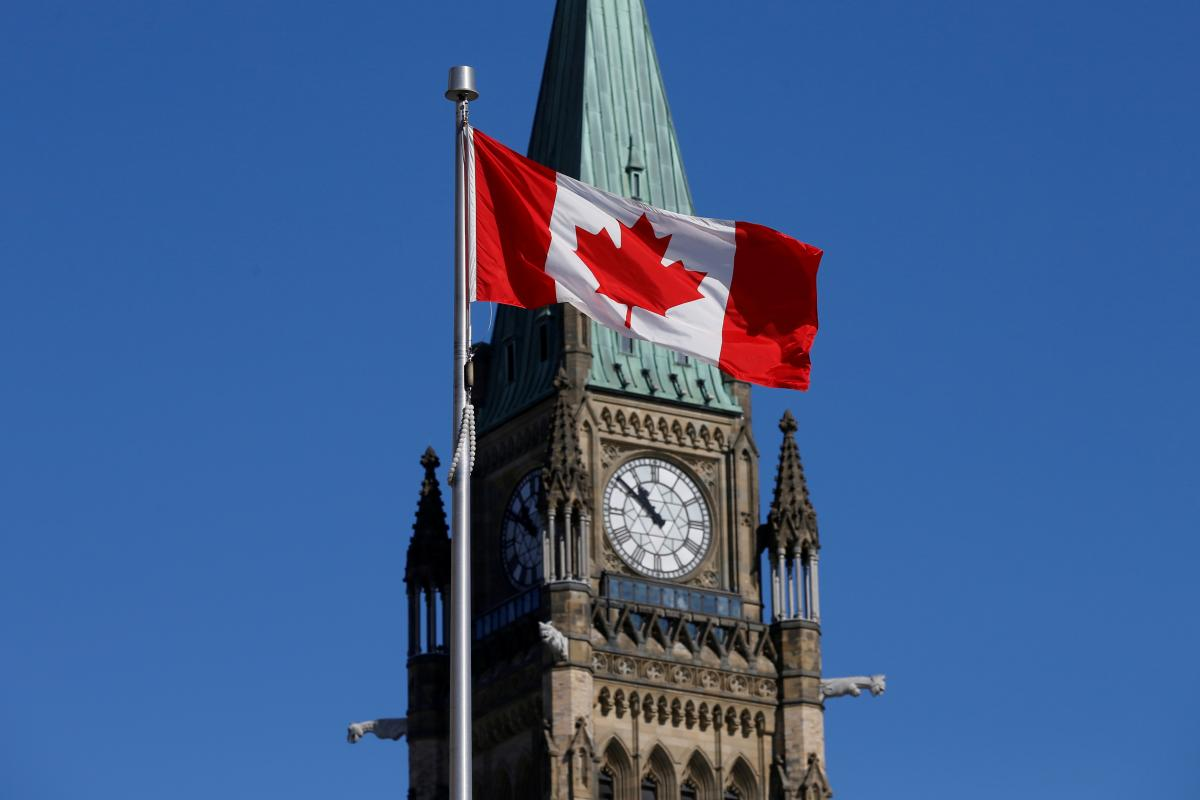 Canada imposes new sanctions on individuals, entities involved in occupation of Crimea / REUTERS