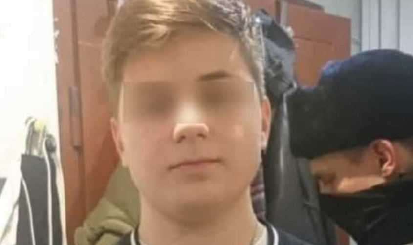 Российский подросток пытался расправиться с семьей / скриншот