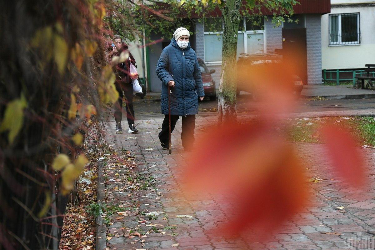 В Україні посилять карантин / фото УНІАН, Віктор Ковальчук