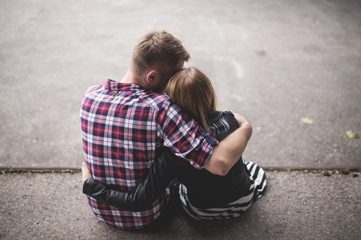 Любовная совместимость имени Евгения / фото pixabay.com