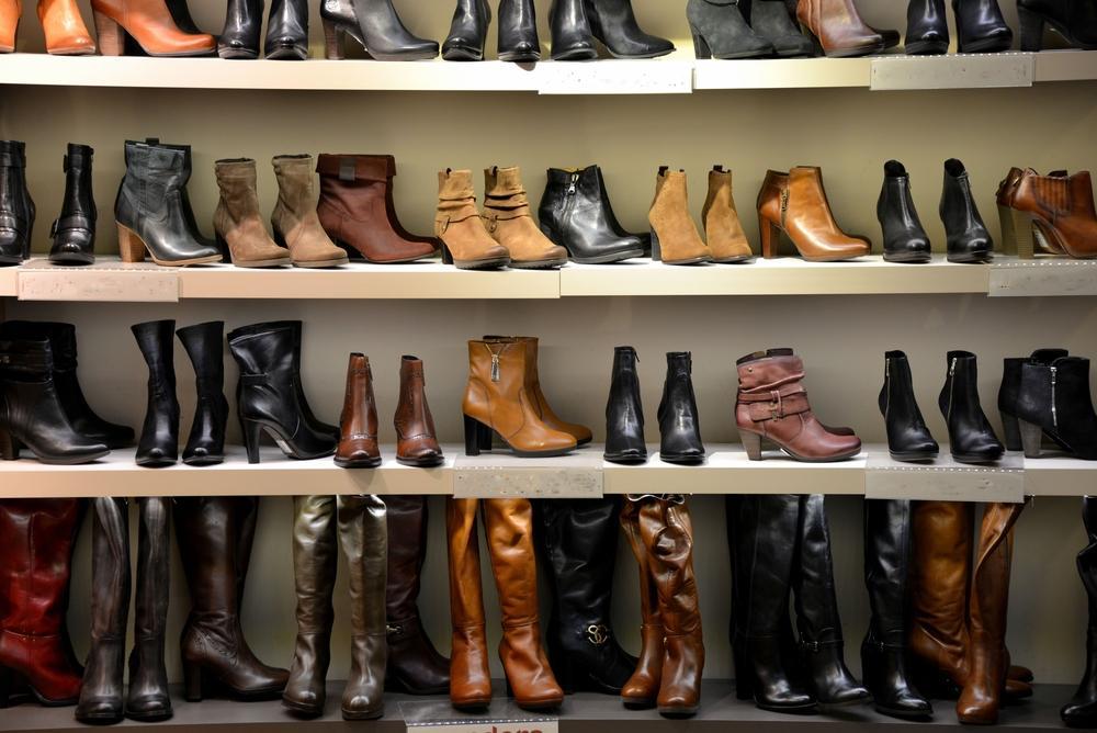 Модная зимняя обувь 2020-2021 / фото ua.depositphotos.com