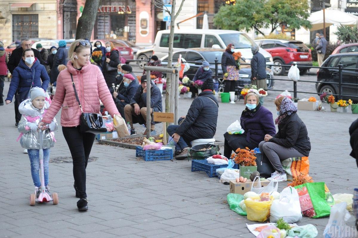 Шмигаль обещает поддержку предпринимателям / фото УНИАН, Николай Тис