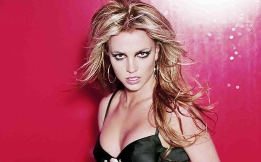 Бритни Спирс проиграла суд / фото instagram.com/britneyspears