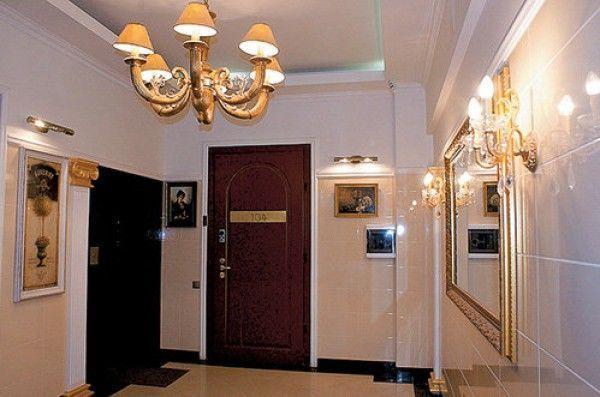Данилко показав квартиру / odnaminyta.com
