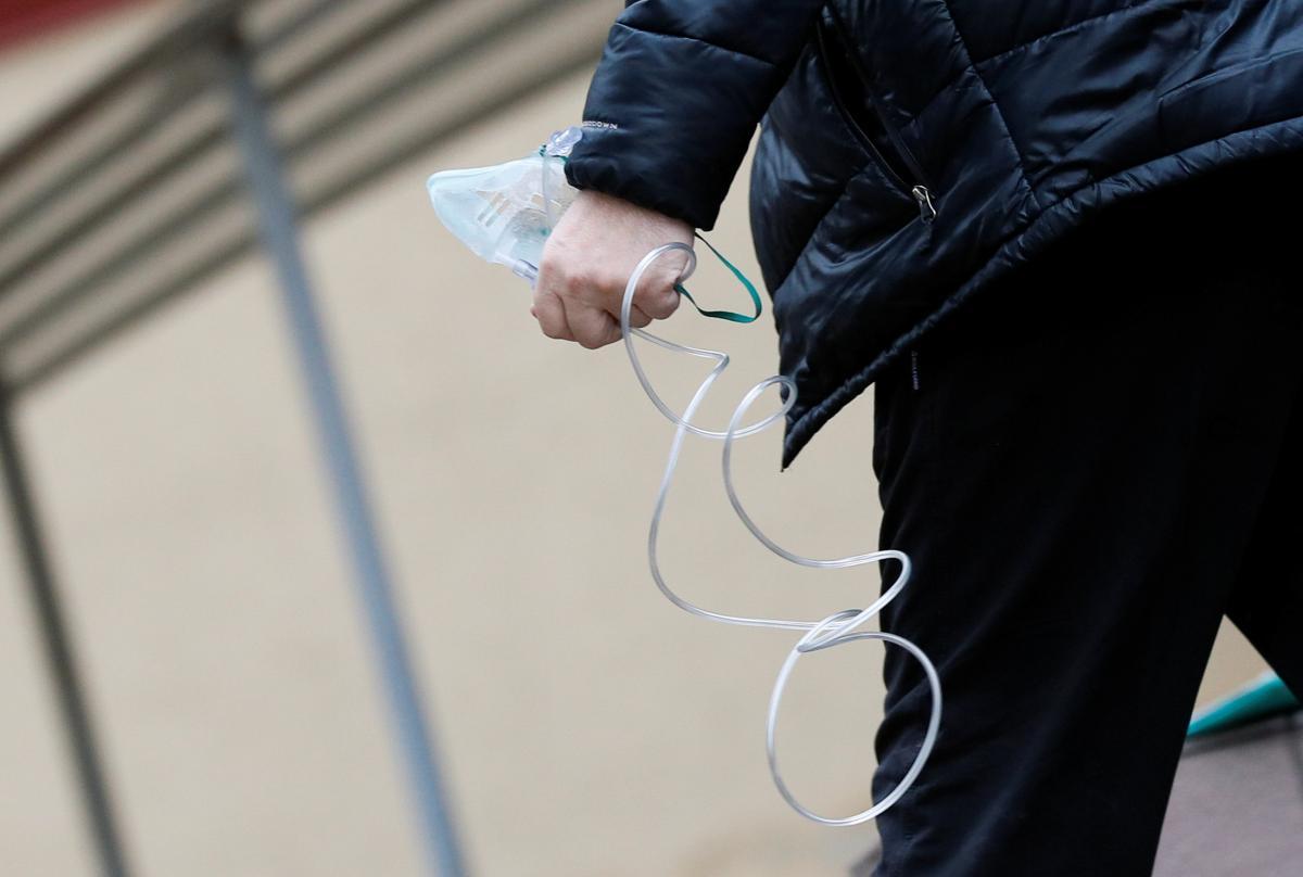 Карантин выходного дня - Степанов: людям некуда выходить / Фото: REUTERS