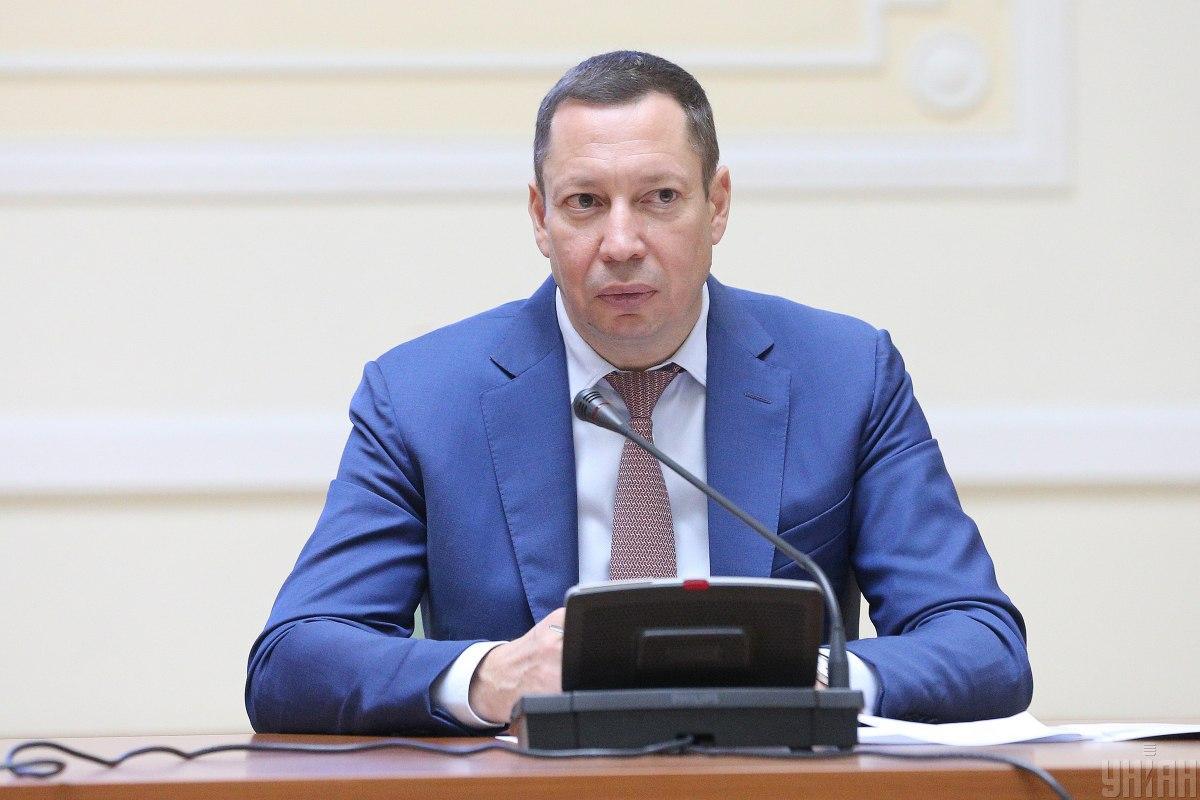 Шевченко рассказал, когда в Украину приедет миссия МВФ / фото УНИАН, Виктор Ковальчук