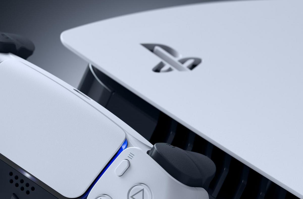 Запуск PlayStation 5 состоится 19 ноября /фото playstation.com