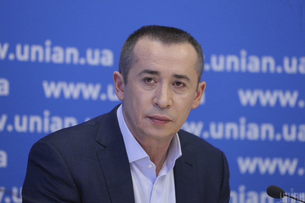 Загід Краснов / фото УНІАН