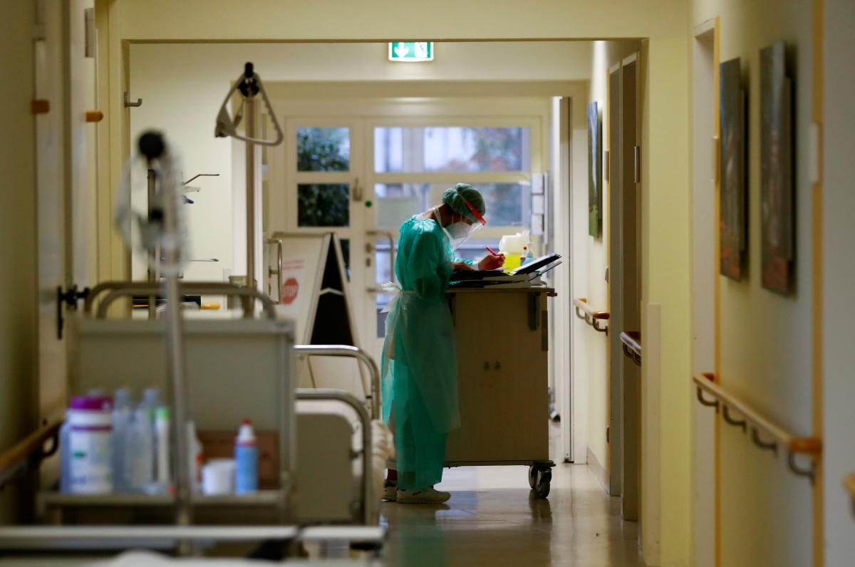 Хантавірус - у Європі підтвердили перший випадок інфікування / Фото: REUTERS
