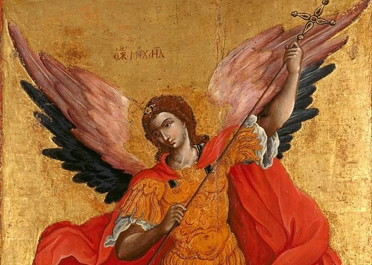 Церковь сегодня чтит память святого Михаила / фото wikipedia.org