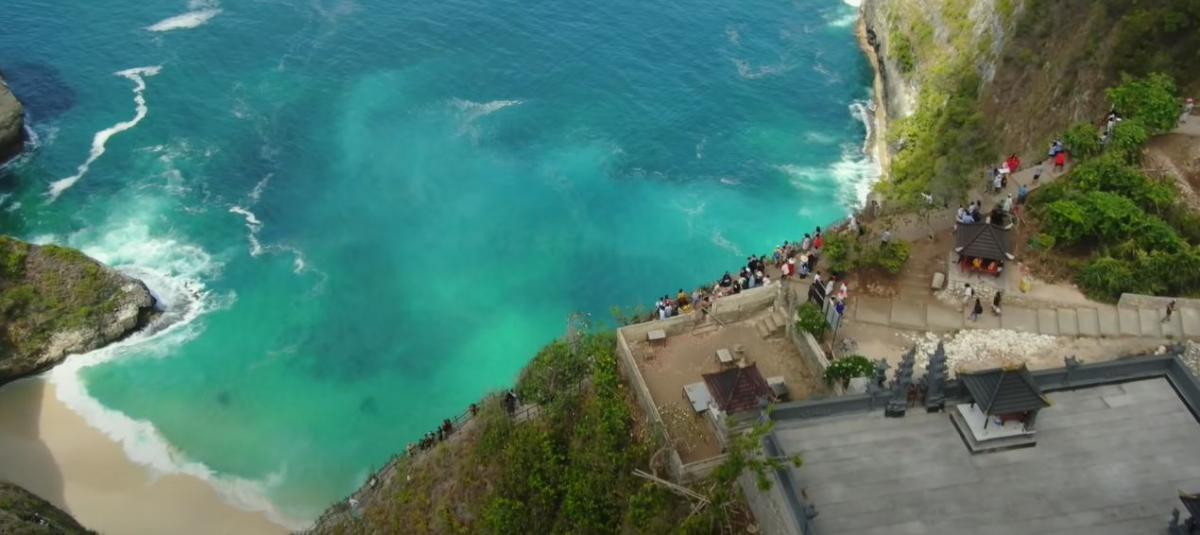 На Бали цены / фото пресс-службы «1+1»
