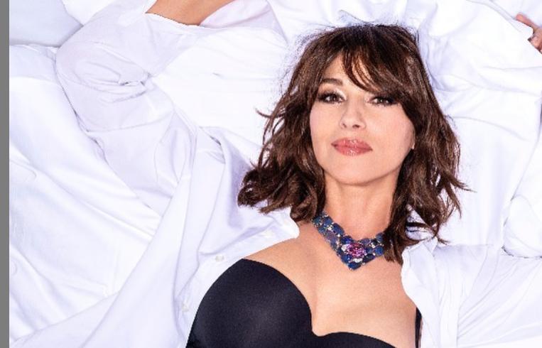 Актриса поділилася з шанувальниками новим фото \ \ instagram.com/monicabellucciofficiel