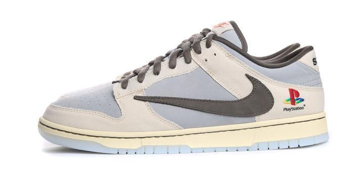 Обувь создана Трэвисом Скоттом совместно с Nike и PlayStation /фото travisscott.com